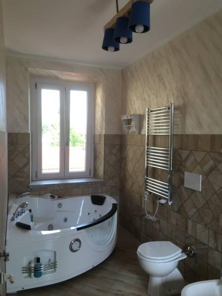 Fotogallery umberto mun imbianchino verniciature for Bagni con stucco veneziano